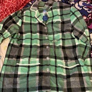 Matching pajamas set